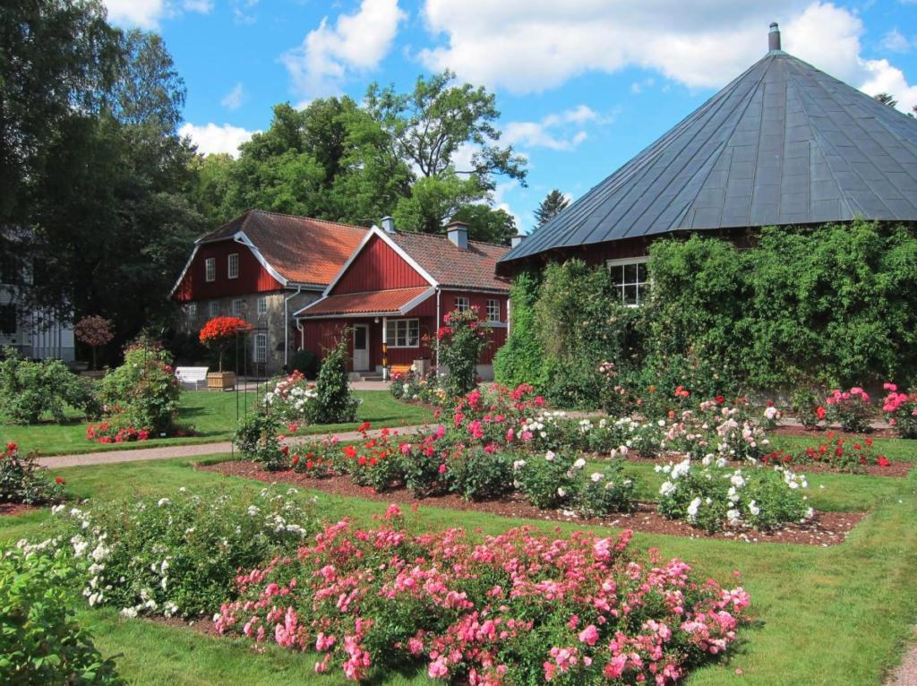 Agder naturmuseum og botaniske hage