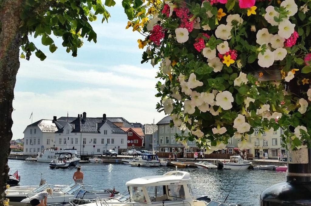 Sommer Arendal