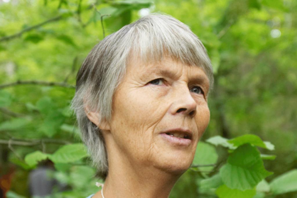 Eline Benestad Hågvar